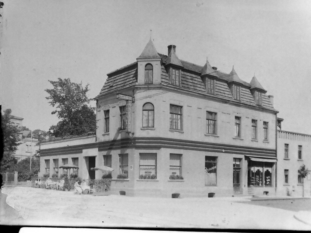 Cafe Oberließ